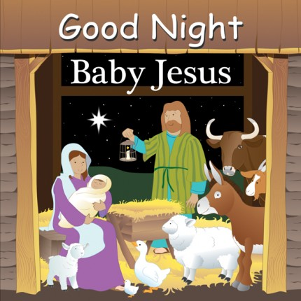 good-night-baby-jesus
