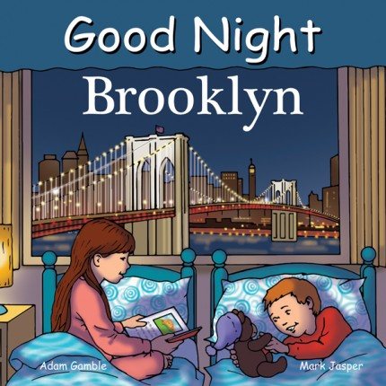 GN Brooklyn Cover.indd