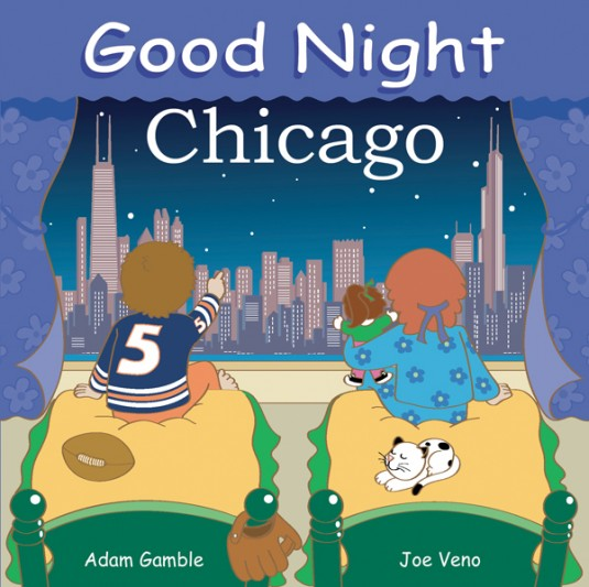 GN Chicago COVER 7.28.06.indd