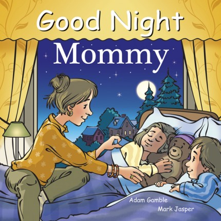 GN Mommy cover.indd