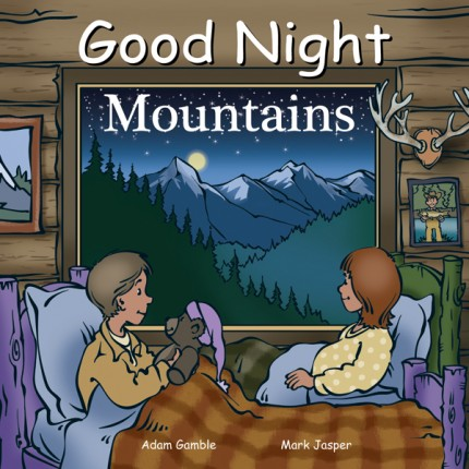 GN Mountains Cover.indd