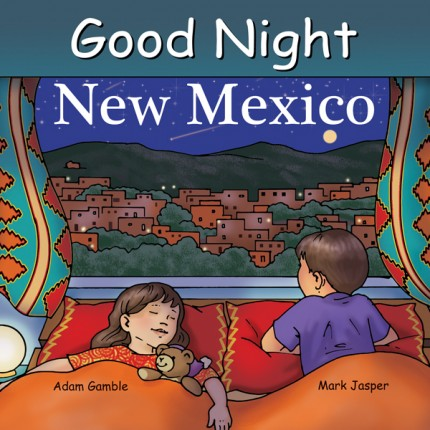 GN New Mexico cover.indd