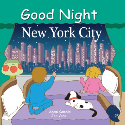 GN NY City Cover.indd
