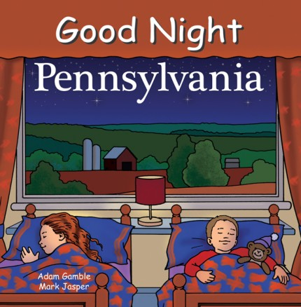 GN Pennsylvania Cover Sung.indd
