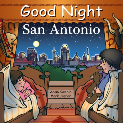 GN San Antonio Cover.indd