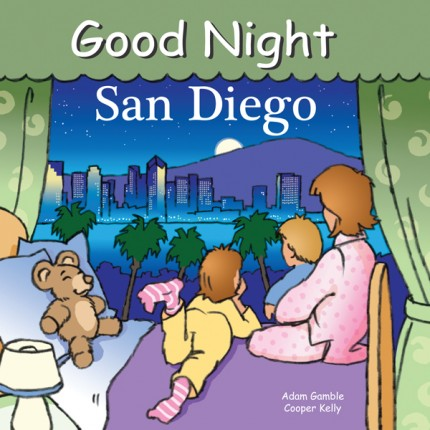 GN San Diego Cover.indd