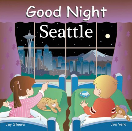 Good Night Seattle