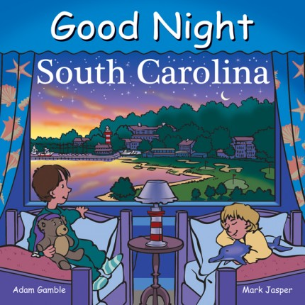 GN South Carolina Cover.indd